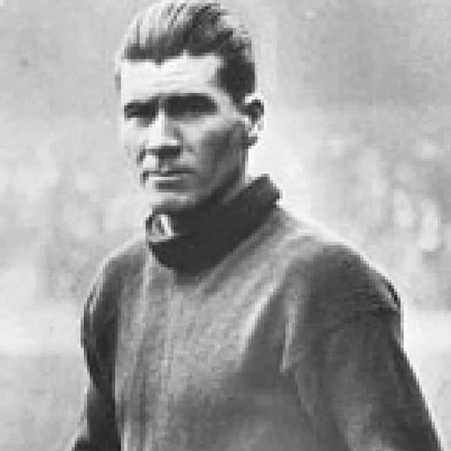Elisha Scott is listed (or ranked) 3 on the list The Best Liverpool Keepers Of All Time