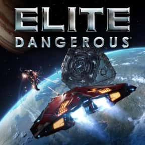 Elite: Dangerous is listed (or ranked) 2 on the list The Best Xbox One Space Games
