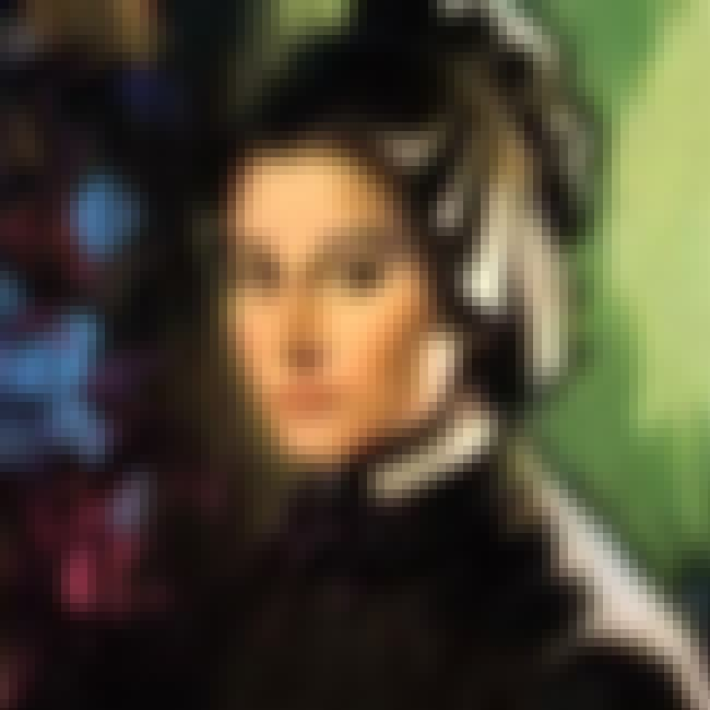 Elizabeth Ann Seton is listed (or ranked) 5 on the list List of Famous Nuns