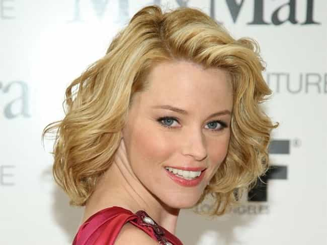 Elizabeth Banks is listed (or ranked) 4 on the list Famous Christians Who Converted to Judaism
