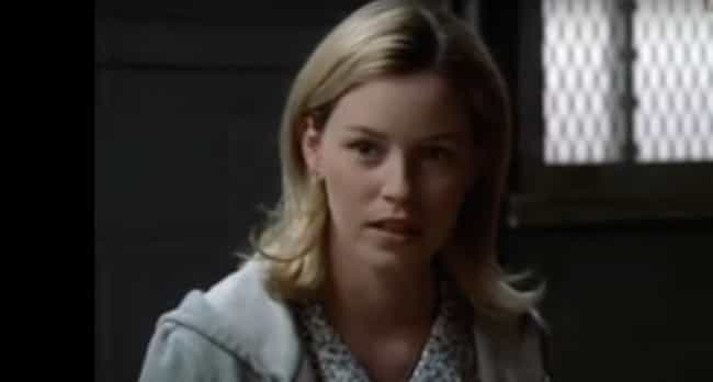 Elizabeth Banks is listed (or ranked) 4 on the list 16 Big Stars Who Showed Up On 'Law and Order: SVU' Before They Were Famous
