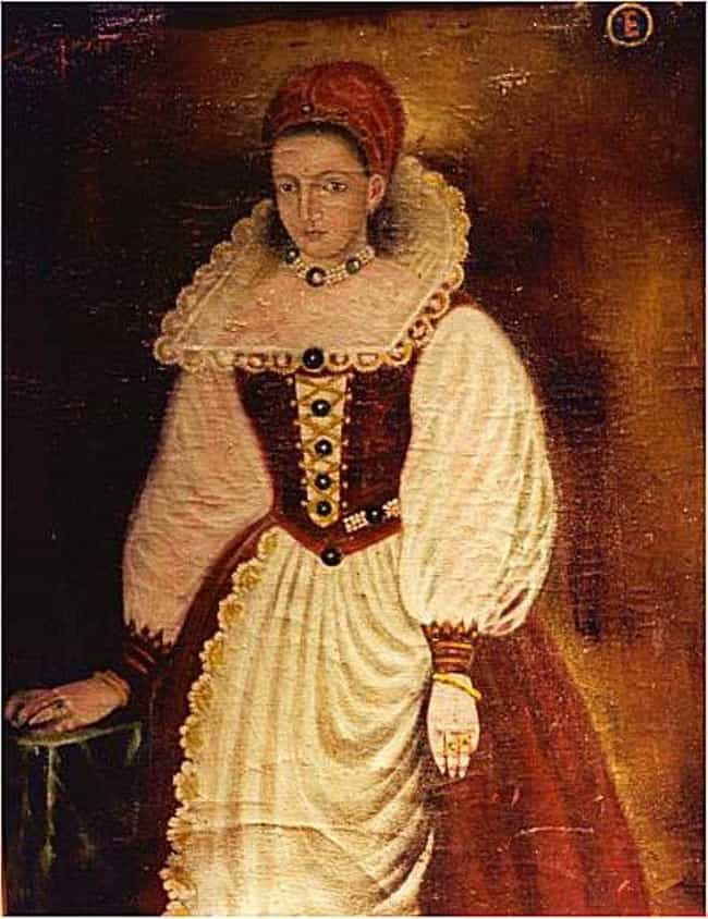Elizabeth Báthory... is listed (or ranked) 1 on the list The Most Ruthless Queens And Female Rulers Of All Time