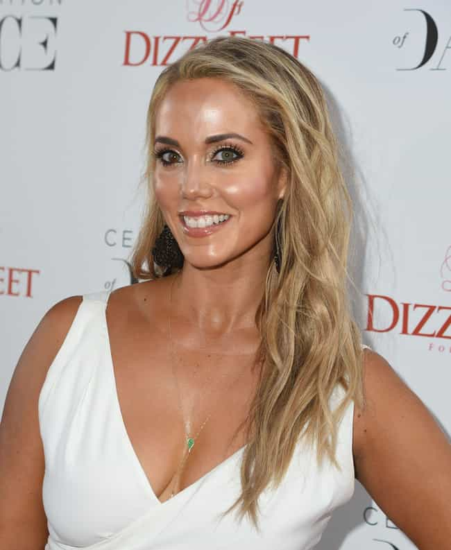 Elizabeth Berkley is listed (or ranked) 3 on the list Famous Female Social Activists