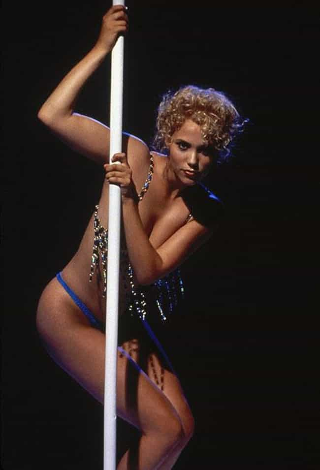 Elizabeth Berkley is listed (or ranked) 4 on the list The Hottest Actresses Who Have Played Strippers