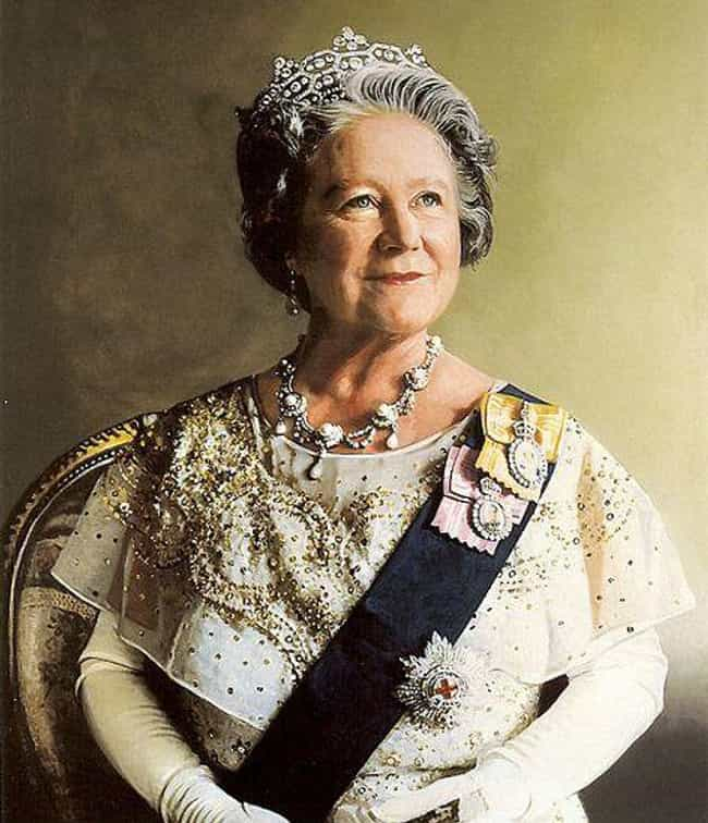 Queen Elizabeth The Quee... is listed (or ranked) 3 on the list Every Person Who Married Into The Royal Family In The Last Century, Ranked