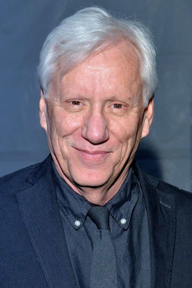 Who Has James Woods Dated Heres A List With Photos