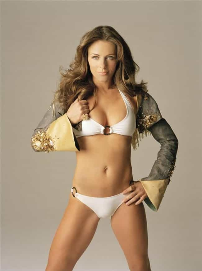 Elizabeth Hurley is listed (or ranked) 4 on the list The Top 21 Most Beautiful British Celebrities