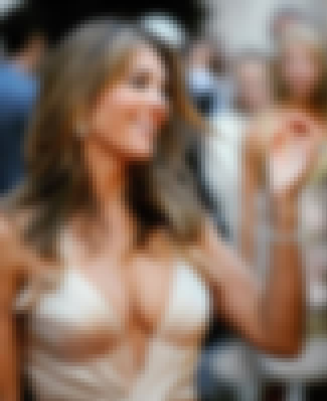 Elizabeth Hurley is listed (or ranked) 7 on the list The Finest Breasts In Entertainment