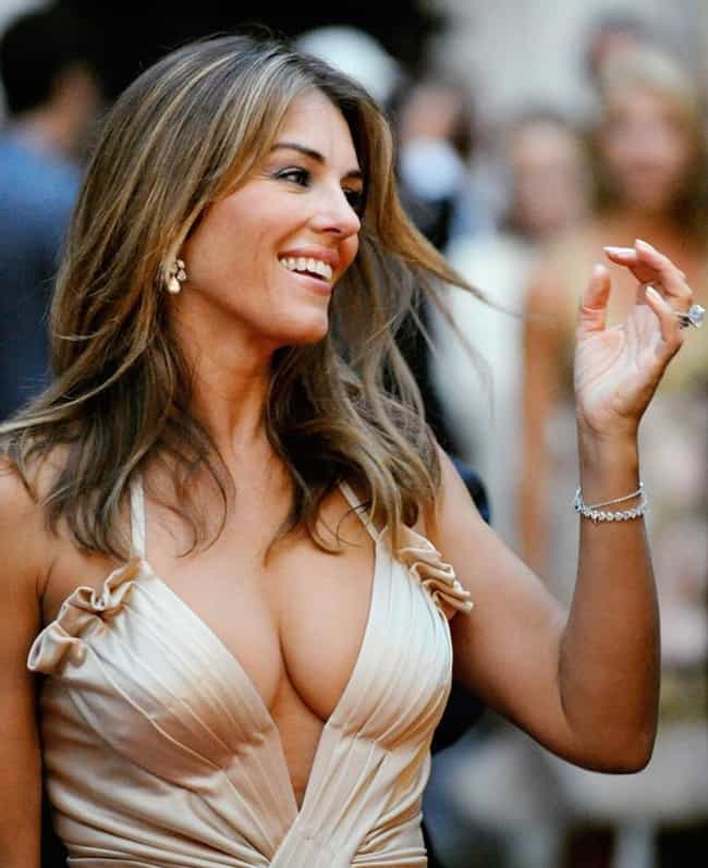 The 30 Finest Breasts In Entertainment