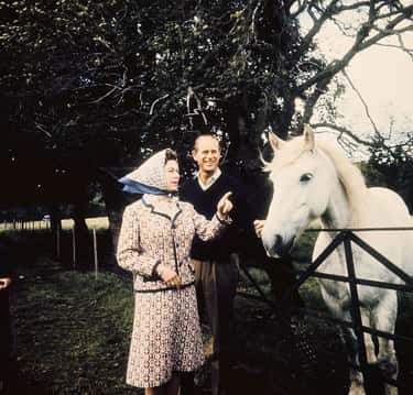 Queen Elizabeth And Prince Phi is listed (or ranked) 1 on the list How Did All The British Royal Couples Meet?