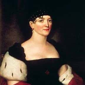 Elizabeth Monroe is listed (or ranked) 18 on the list The Most Loved American First Ladies