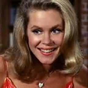 Elizabeth Montgomery is listed (or ranked) 8 on the list TV Actors from California