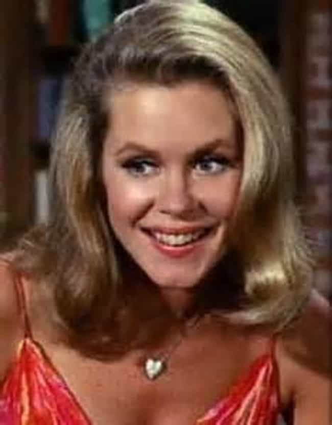 Elizabeth Montgomery is listed (or ranked) 3 on the list Famous Spence School Alumni