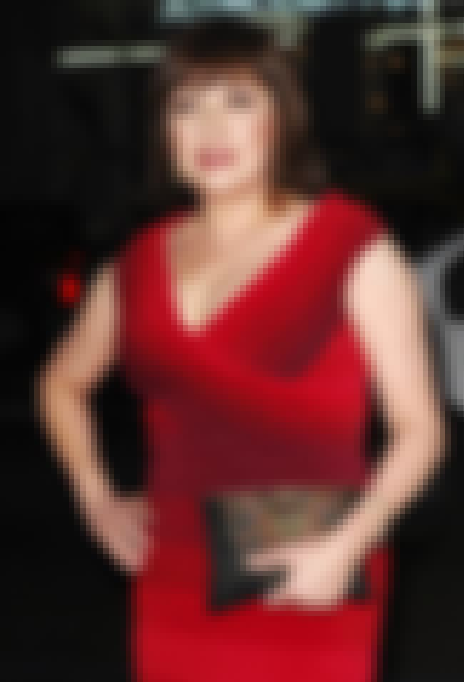Elizabeth Peña is listed (or ranked) 36 on the list Celebrities Who Died in 2014