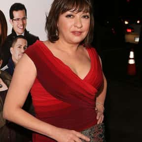 Elizabeth Peña is listed (or ranked) 25 on the list Famous People Named Elizabeth