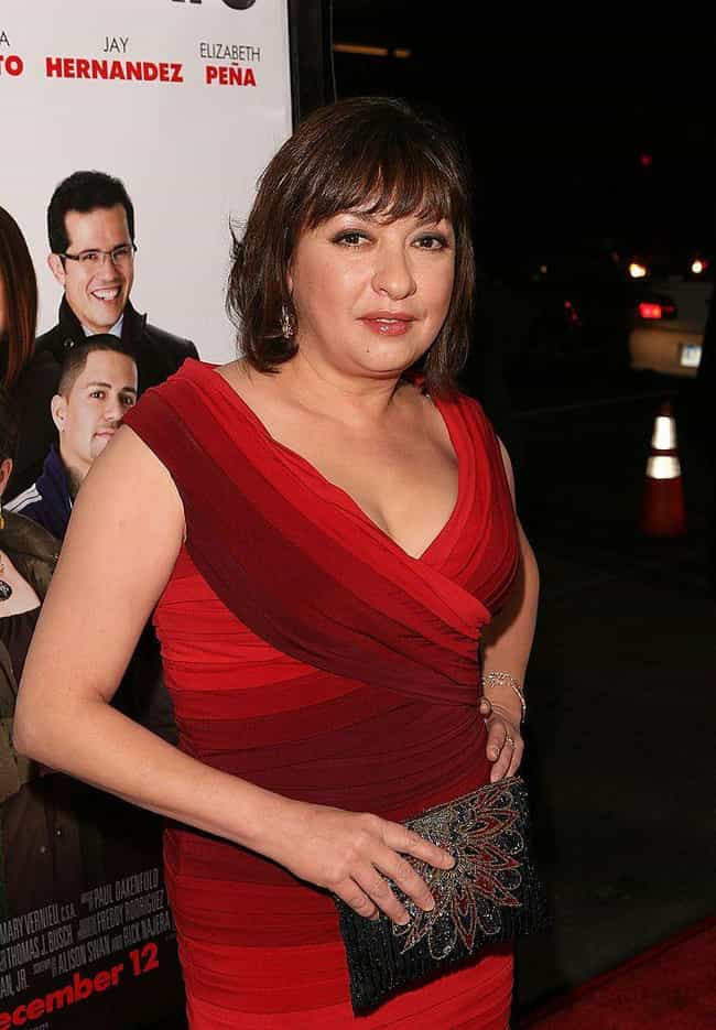 Elizabeth Peña is listed (or ranked) 2 on the list Famous Friends of Debra Messing