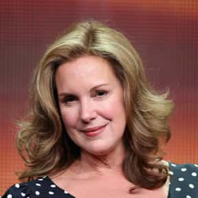 Elizabeth Perkins is listed (or ranked) 11 on the list Famous People Named Elizabeth