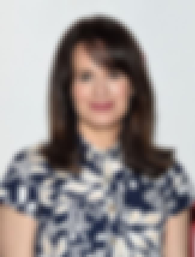 Elizabeth Reaser is listed (or ranked) 2 on the list Women Who Matthew Perry Has Dated
