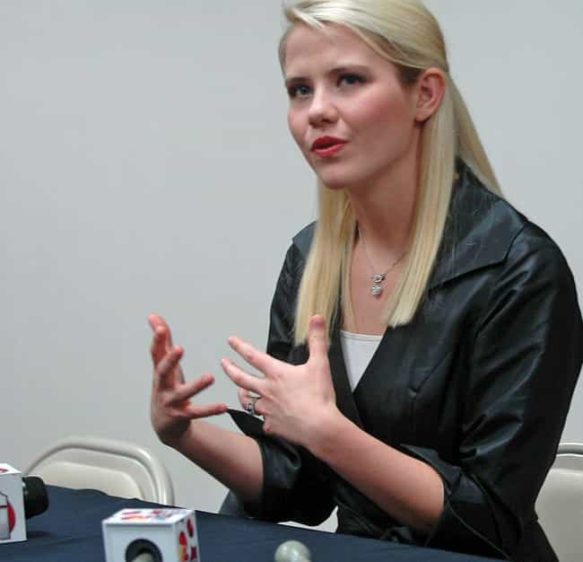 Elizabeth Smart is listed (or ranked) 2 on the list 11 Famous And Terrifying Cases Of Stockholm Syndrome And Hostage Brainwashing