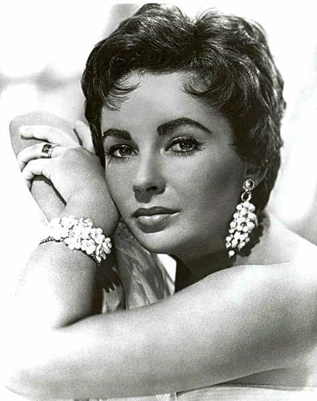 Elizabeth Taylor is listed (or ranked) 3 on the list Celebrities That Divorced After Age 50
