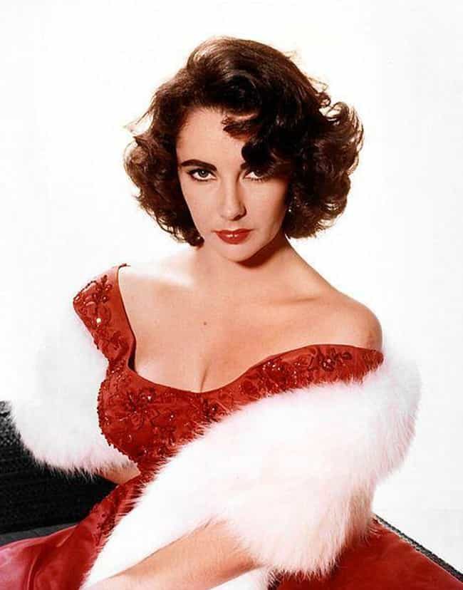Elizabeth Taylor is listed (or ranked) 3 on the list 19 Celebrities Who Have Had Hysterectomies