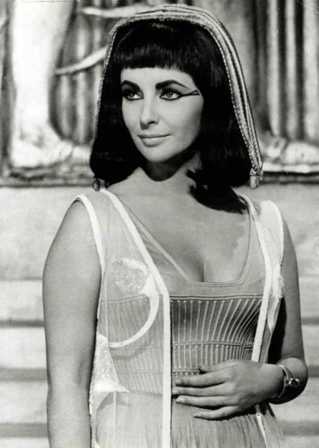 Elizabeth Taylor is listed (or ranked) 2 on the list Celebrity Deaths: 2011 Famous Deaths List