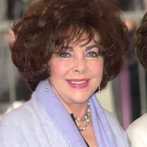 Elizabeth Taylor is listed (or ranked) 5 on the list Famous Pisces Female Celebrities