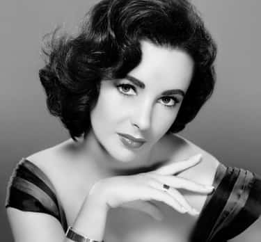Elizabeth Taylor is listed (or ranked) 2 on the list 23 Famous People Who Lived in Hotels