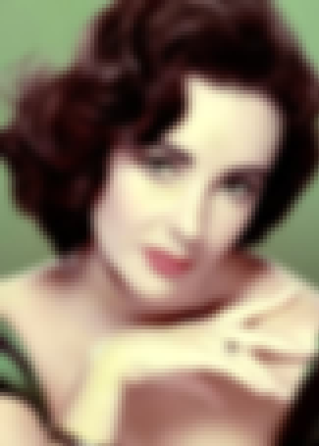 Elizabeth Taylor is listed (or ranked) 1 on the list 30 Most Famously Beautiful Women So Far