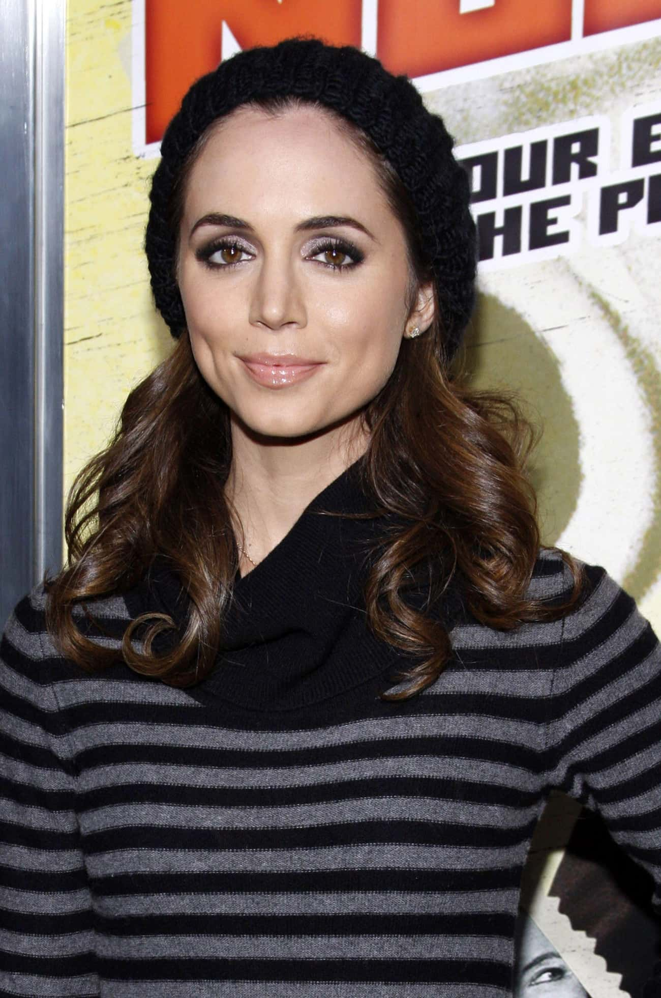 Eliza Dushku is listed (or ranked) 4 on the list 26 Celebrities Whose Parents Are Teachers