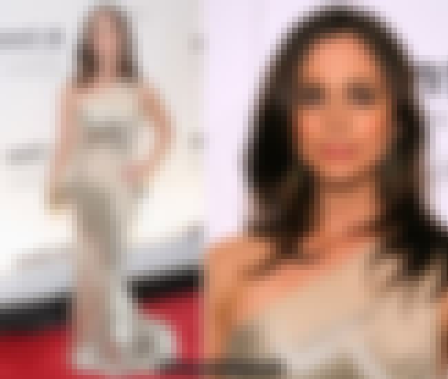 Eliza Dushku is listed (or ranked) 1 on the list Kaufman Franco Dressed on Celebrities