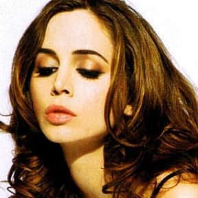 Eliza Dushku is listed (or ranked) 11 on the list People Who Have Been Criticized by PETA