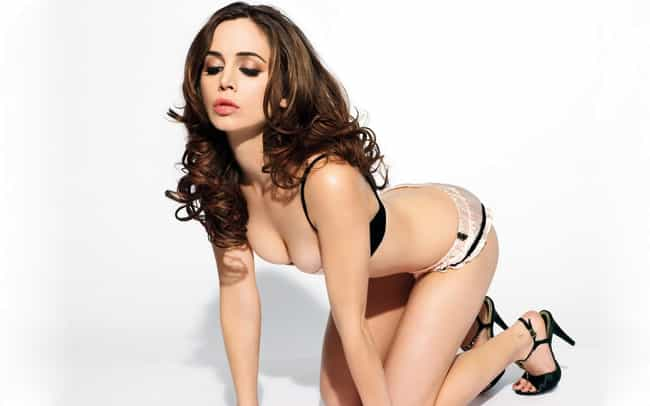 Eliza Dushku is listed (or ranked) 1 on the list The 12 Hottest Video Game Voice Over Actresses