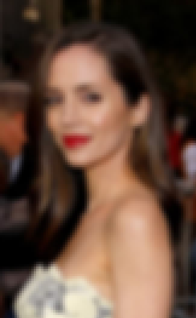 Eliza Dushku is listed (or ranked) 3 on the list 41 Celebrities Who Play Piano