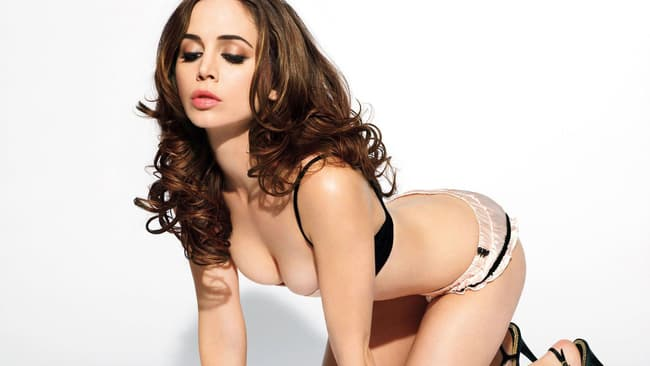 Eliza Dushku Is Listed Or Ranked 2 On The List The Hottest Mormon Women