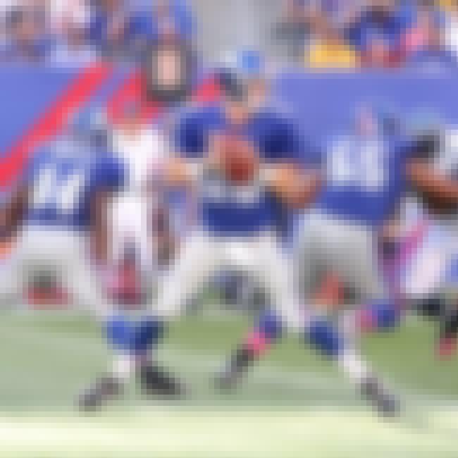 Eli Manning is listed (or ranked) 2 on the list Highest Paid NFL Quarterbacks 2013