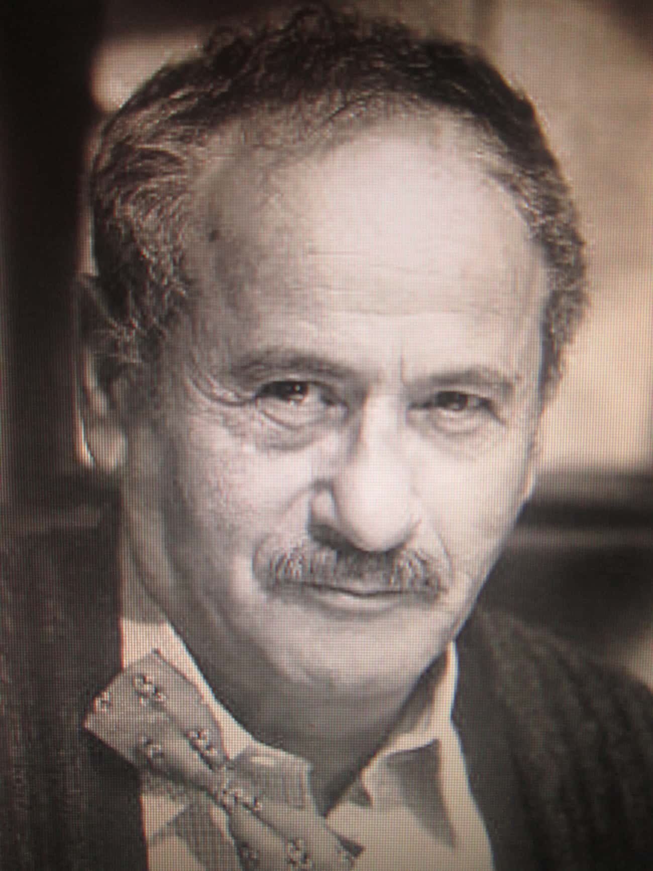 Eli Wallach is listed (or ranked) 2 on the list Famous Male Character Actors