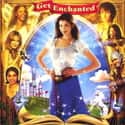 Ella Enchanted is listed (or ranked) 49 on the list The Best PG Comedies