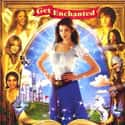 Ella Enchanted is listed (or ranked) 7 on the list The Very Best Anne Hathaway Movies