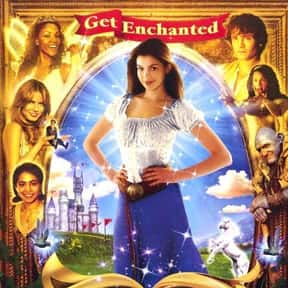 Ella Enchanted is listed (or ranked) 2 on the list The Greatest Supernatural & Paranormal Teen Films
