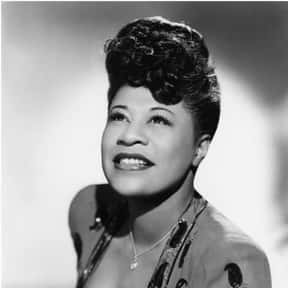 Ella Fitzgerald is listed (or ranked) 3 on the list The Greatest Black Female Singers