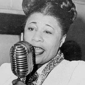 Ella Fitzgerald is listed (or ranked) 2 on the list Make Your Voice Heard: Who Are the Best Female Jazz Singers?