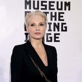 Ellen Barkin is listed (or ranked) 8 on the list Famous People From The Bronx