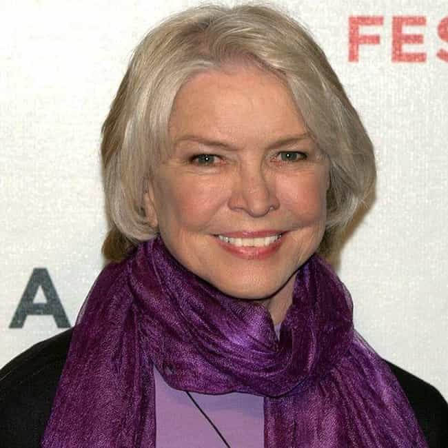 Ellen Burstyn is listed (or ranked) 4 on the list All Triple Crown Of Acting Winners, Ranked