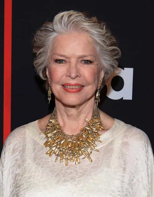 Ellen Burstyn is listed (or ranked) 3 on the list Celebrities Who Taught Acting Classes