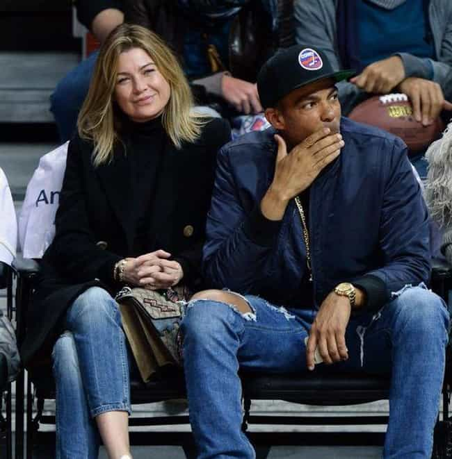 Ellen Pompeo is listed (or ranked) 6 on the list Celebrity Clipper Fans