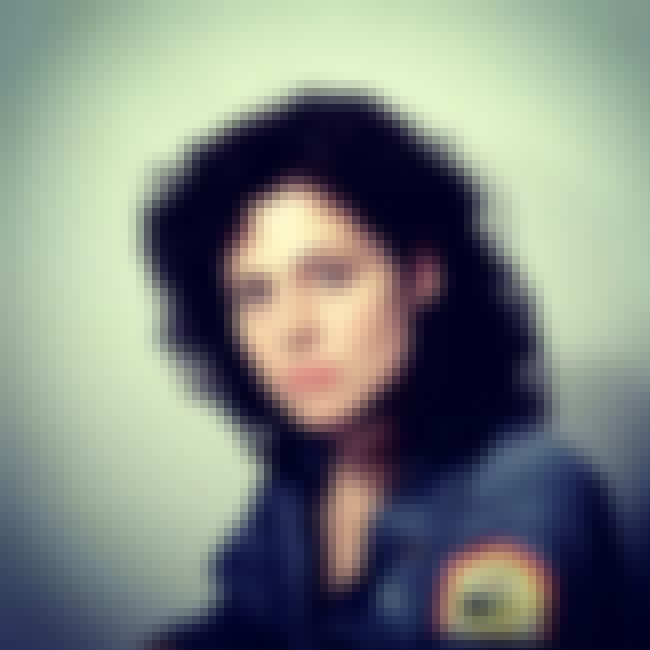 Ellen Ripley is listed (or ranked) 1 on the list Iconic Women's Movie Roles Originally Meant for Men