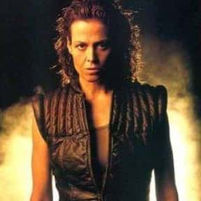 Ellen Ripley is listed (or ranked) 1 on the list List of Alien Characters