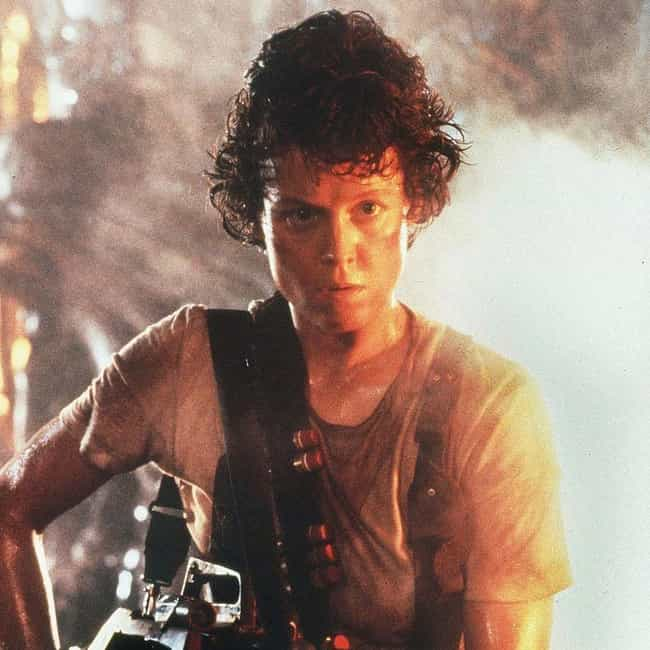 Ellen Ripley is listed (or ranked) 3 on the list The Best and Strongest Women Characters