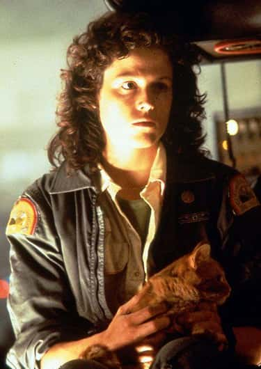 Ellen Ripley In The 'Alien' Se is listed (or ranked) 1 on the list Major Female Roles That Were Originally Meant To Be Played By Men